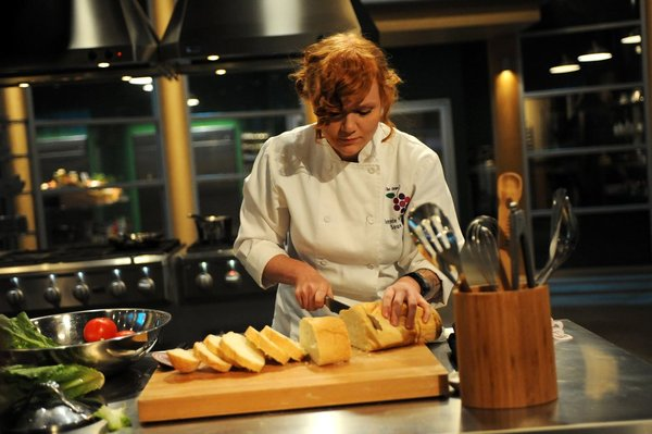 Top Chef - Season 10