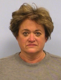 Lesbian DA Rosemary Lehmberg apologizes for weekend DWI arrest