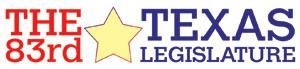 Texas-Legislature-Logo