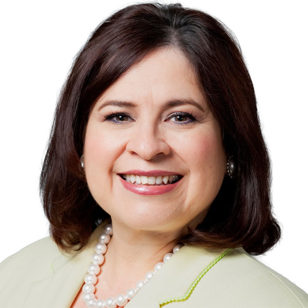 DCDP hosts Leticia Van de Putte on Tuesday, Oct. 28 in Oak Cliff