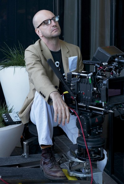 Steven Soderbergh: The gay interview