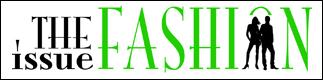 Fasion Issue logo