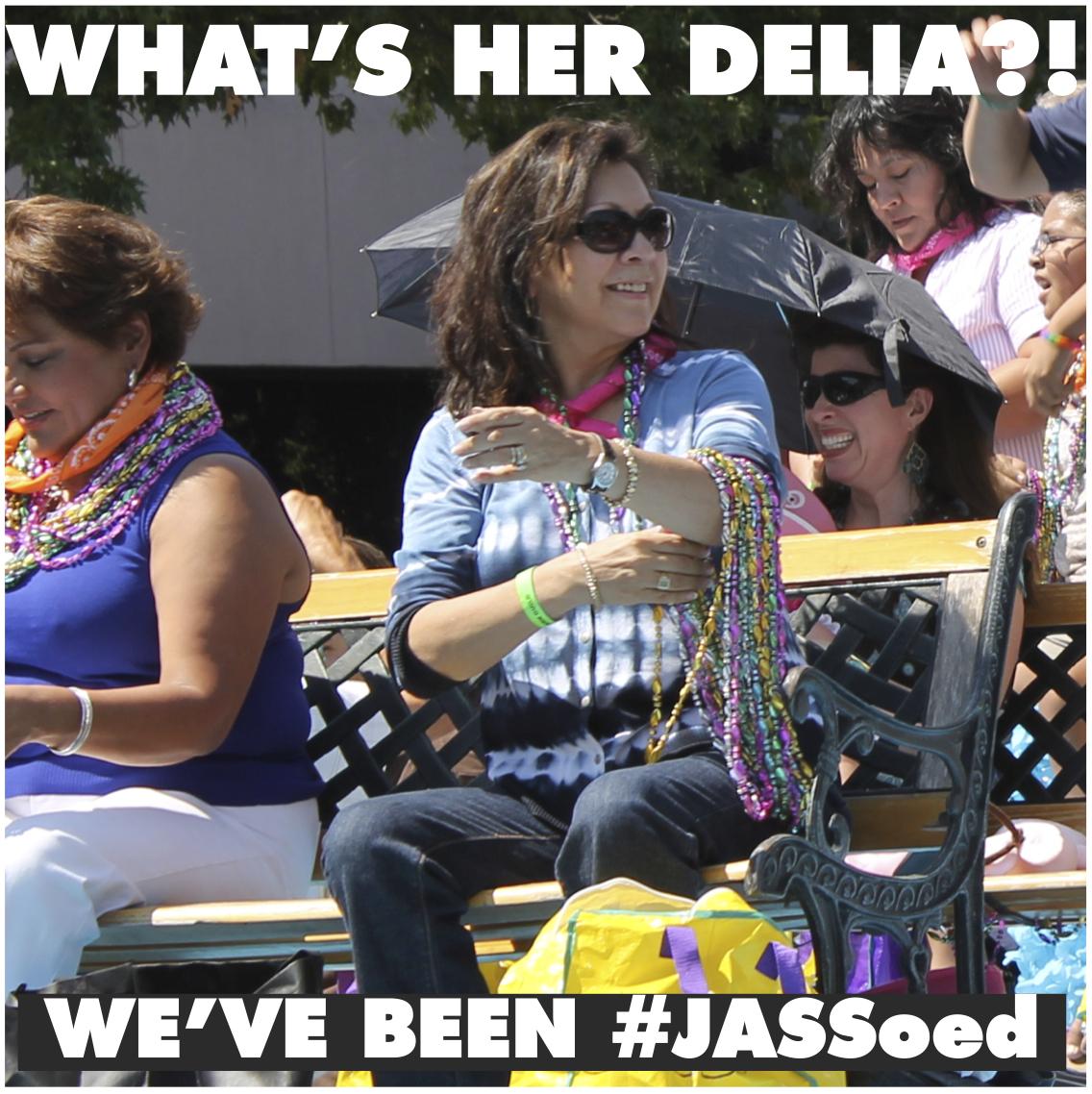 WATCH: 'Gay Agenda' gets #Jassoed