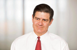 Ernst & Young CEO on why he 'needed to speak out' against BSA gay ban