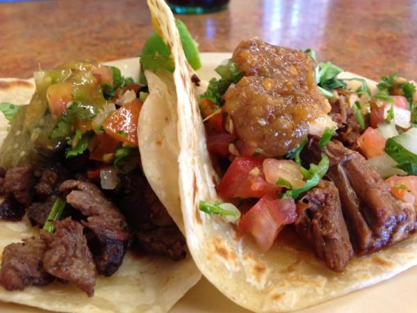 A Cinco de Mayo taco adventure