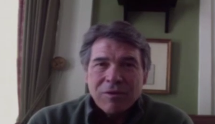 Gov. Rick Perry compares support for BSA gay ban to opposition of slavery