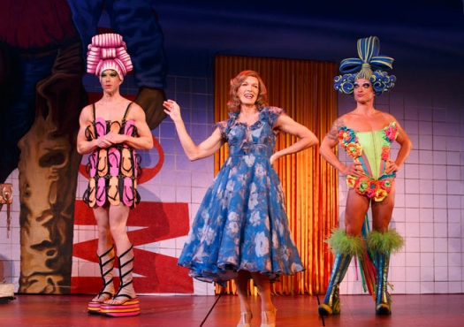 REVIEW: 'Priscilla' — queens on the verge of a nervous breakdown