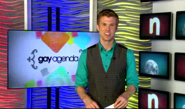 WATCH: 'The Gay Agenda,' wherein I call BS on everything Rick Perry says