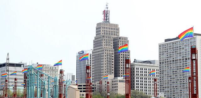 BREAKING: Minn. Legislature is 1st in Midwest to OK marriage equality