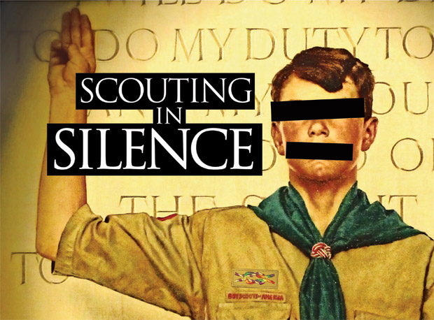 Gay FW Scoutmaster speaks out