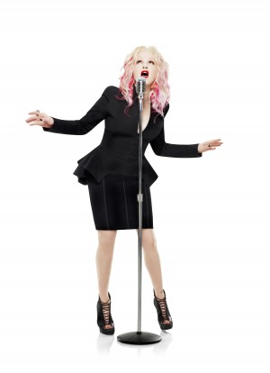 Cyndi Lauper, who'll be at HOB on Wed., talks 'Kinky Boots,' gay rights