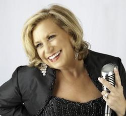Sandy Patti