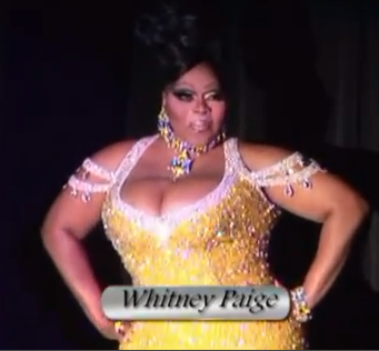 WATCH: Tribute to Whitney Paige
