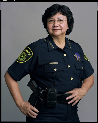 Lupe Valdez makes HBO's 'Out List'