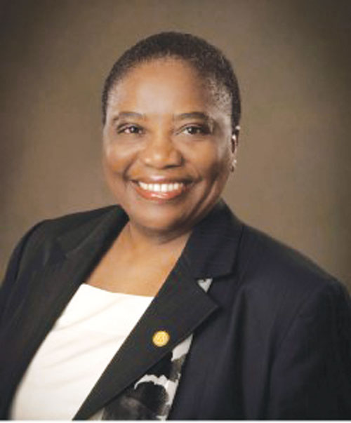 Councilwoman Vonciel Hill again refuses to sign gay Pride letter