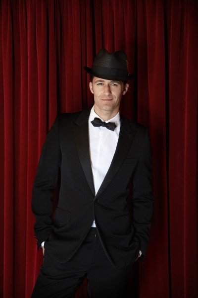 Matthew Morrison: The gay interview