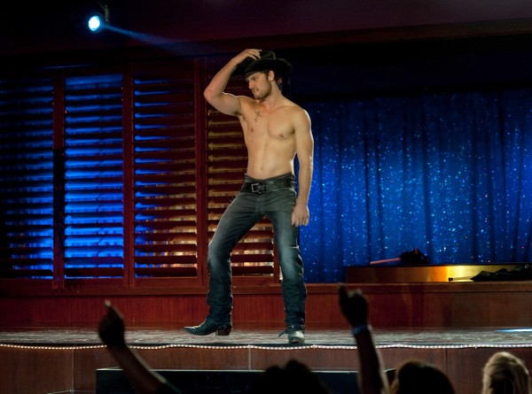 It's official: 'Magic Mike: The Musical' will be headed to Broadway
