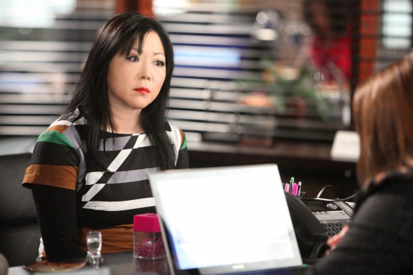 Margaret Cho on coming out as bi, serving as 'prime minister of the gays'