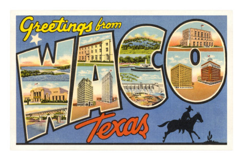 Waco city committee votes unanimously to add LGBT protections