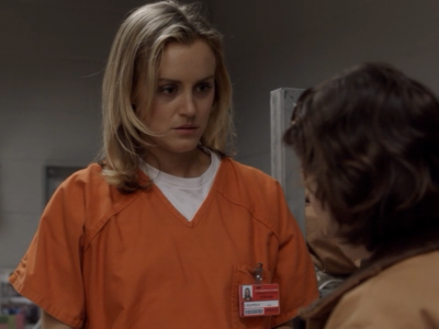 REVIEW: 'Orange Is the New Black'