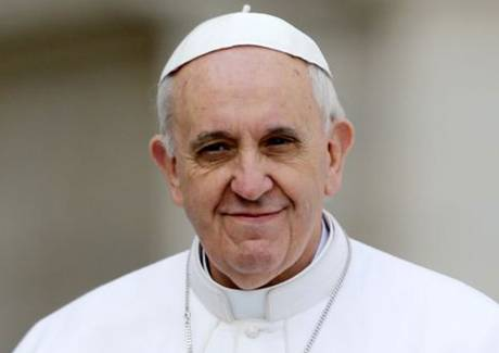 Pope Francis: 'If someone is gay … who am I to judge?'