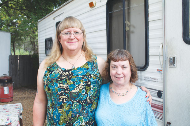 Trans housing case could be landmark
