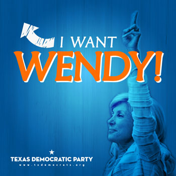 Wendy Davis mum on governor's race for now, but sources say she'll run