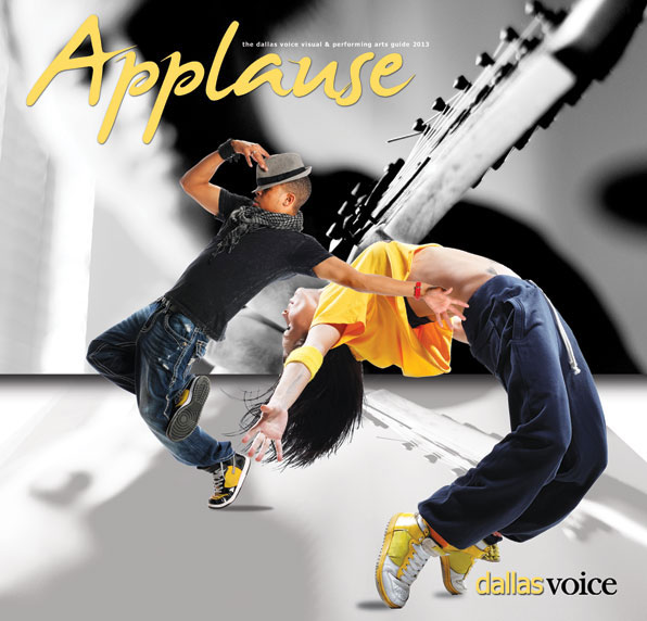 Applause-2013
