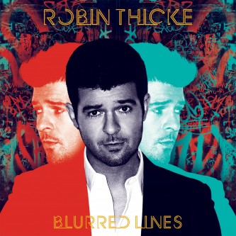 REVIEW: 'Blurred Lines' album isn't much more than its racy single