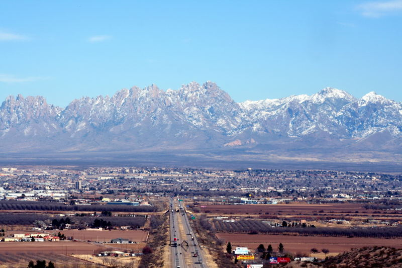 N.M. legislators may file challenge to marriage equality in Las Cruces