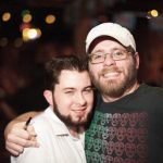 Nick_and_Kirby_at_TMC_Copyright_2013_Patrick_Hoffman_All_Rights_Reserved
