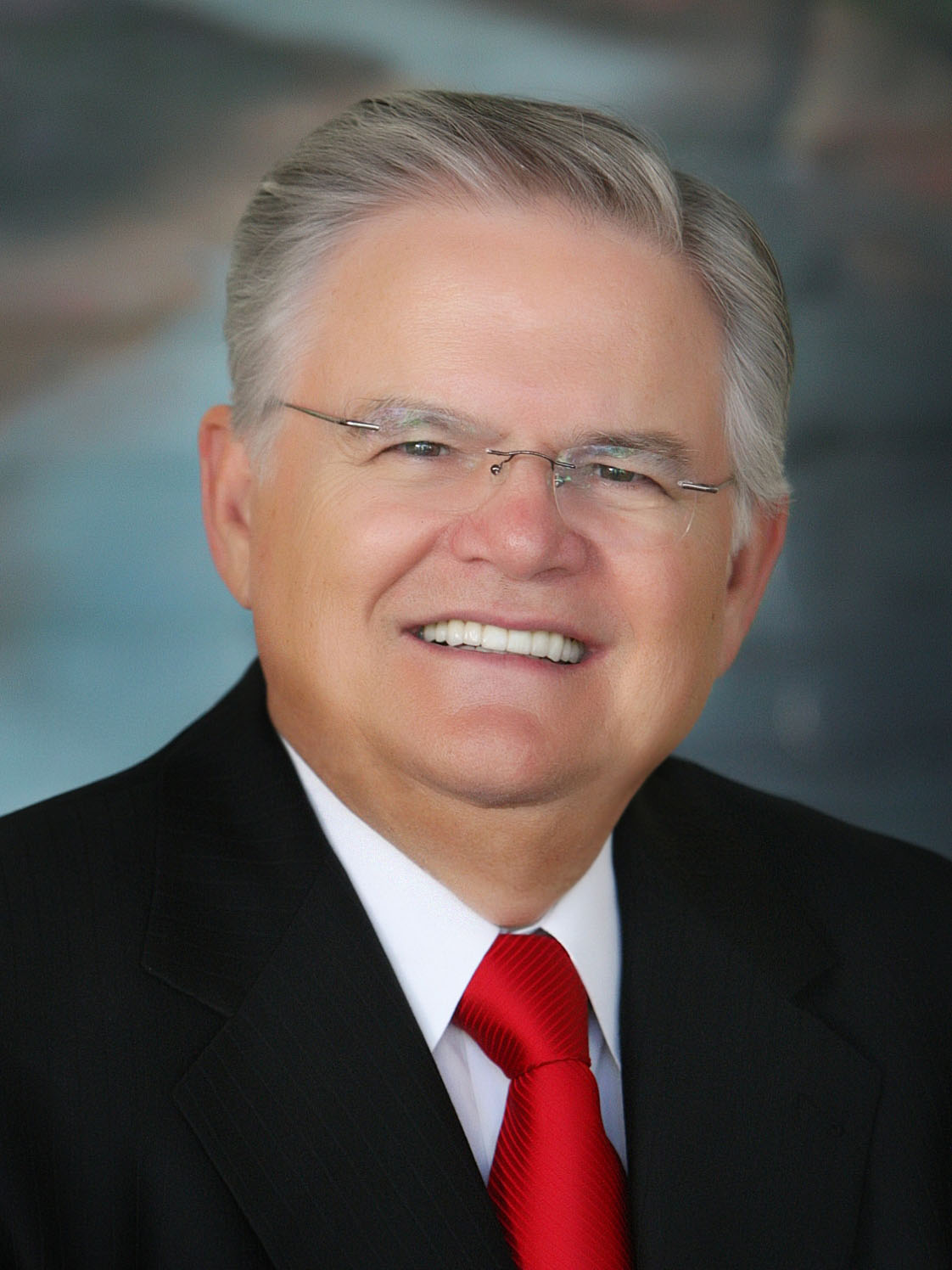 Pastor who blamed gays for Katrina no longer opposes LGBT protections