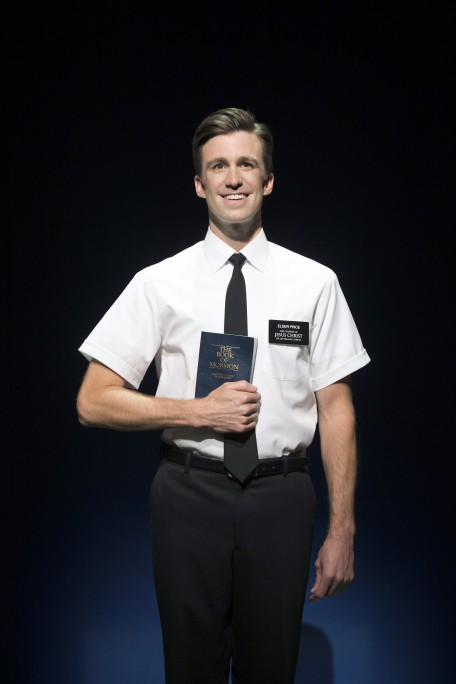 ATTPAC announces discounted ticket lottery for 'The Book of Mormon'