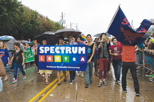 3 TXschools on 'gay-unfriendly' list