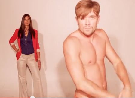 WATCH: 'Blurred Lines' parody just made for left-leaning Texans