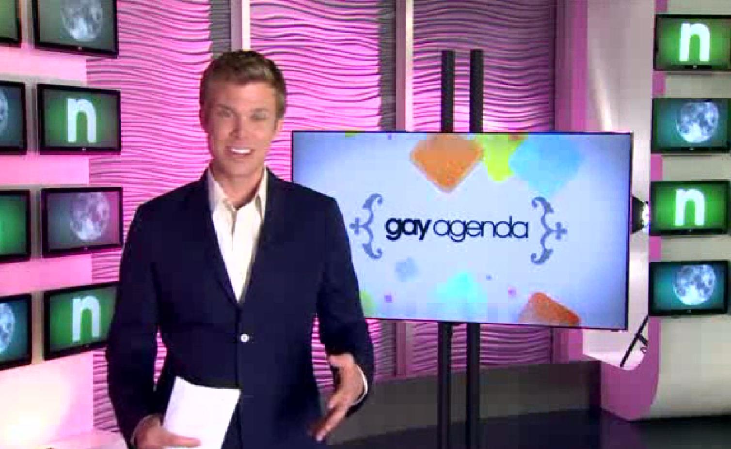 WATCH: CW33's Gay Agenda
