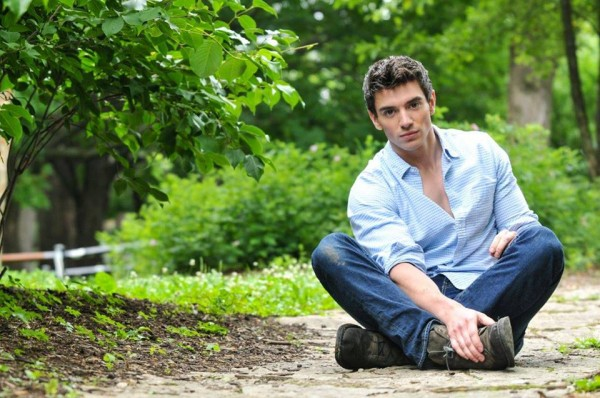 WATCH: Steve Grand's 'All-American Boy'