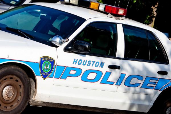Houston cops don 'chrome penis,' arrest 20 in gay sex sting, activist says