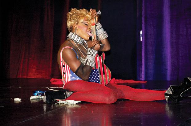 Pride 2013: DFW Pride Movement hosts 5th annual event