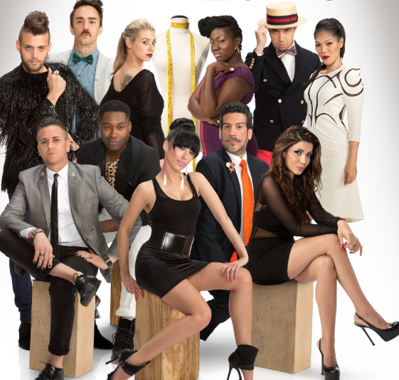 'Project Runway All Stars' releases names of returning designers