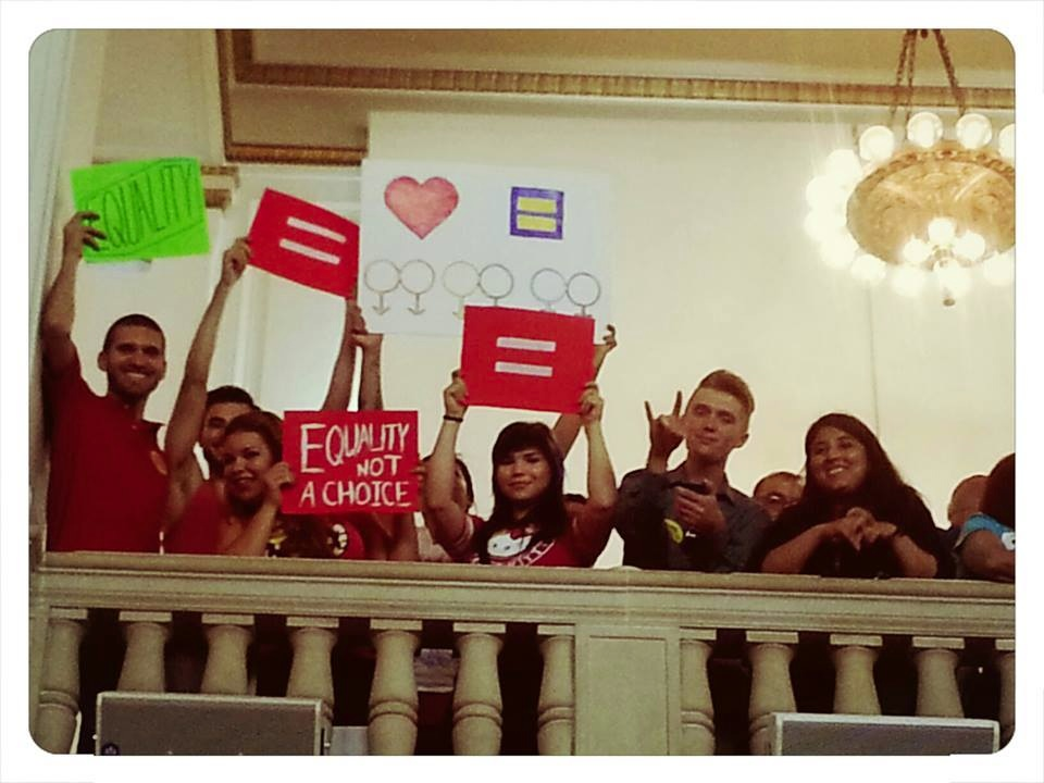 VICTORY: San Antonio council passes LGBT protections