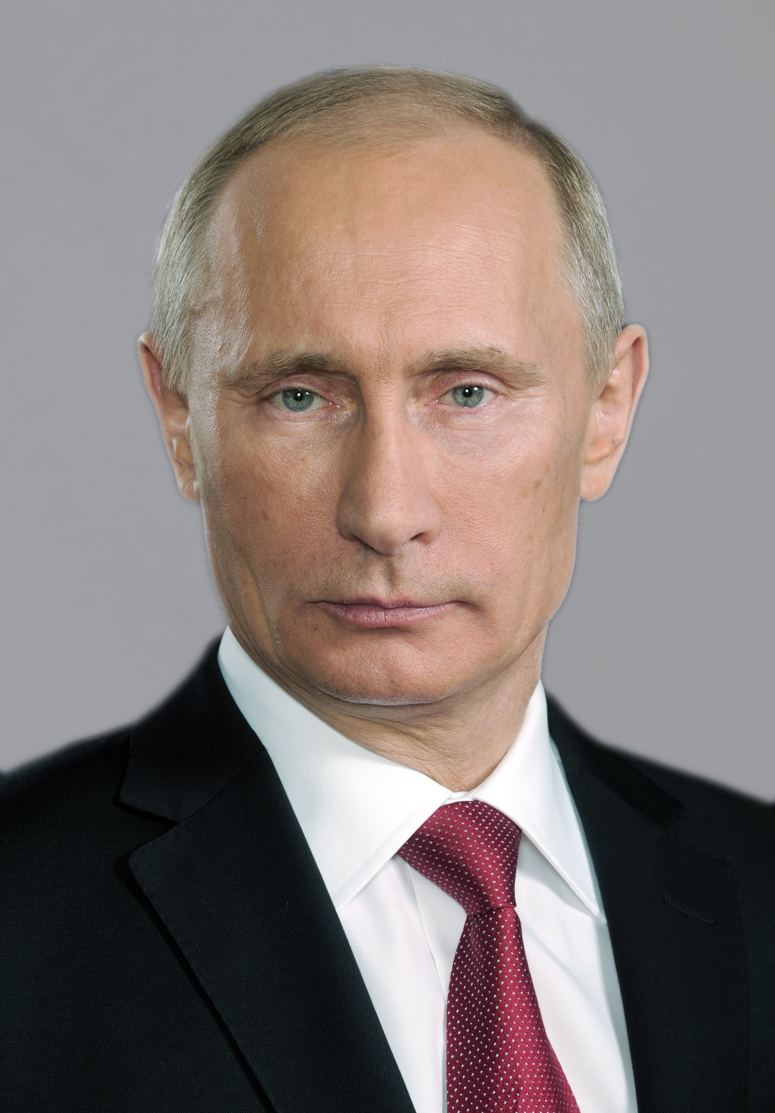 Creep of the Week: Vladimir Putin