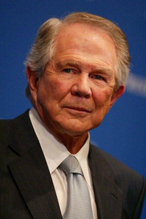 We watch Pat Robertson so you don't have to