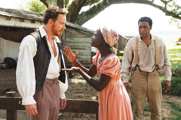 DFW Film Critics reward 'Buyers Club,' '12 Years,' 'Blue Is the Warmest Color'
