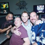 4-Larry_Blake_Kevin_and_Lee_at_for_One_Night_in_Bangkok_at_The_Brick