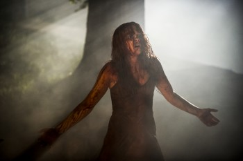 'Carrie' star Chloe Grace Moretz: The (spooky) gay interview