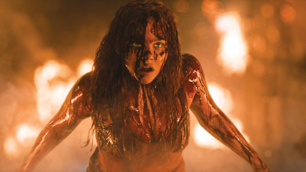 QUEER CLIP: 'Carrie'
