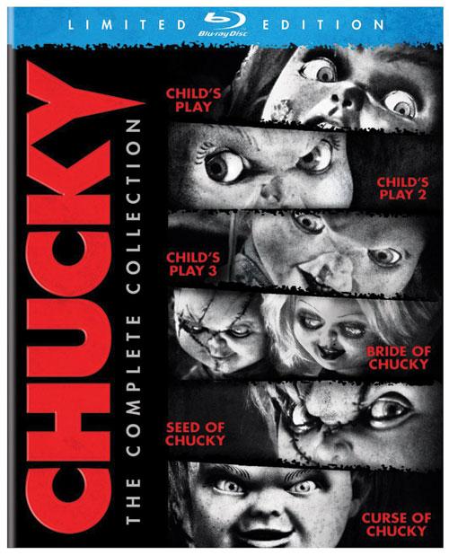 ChuckyCollection