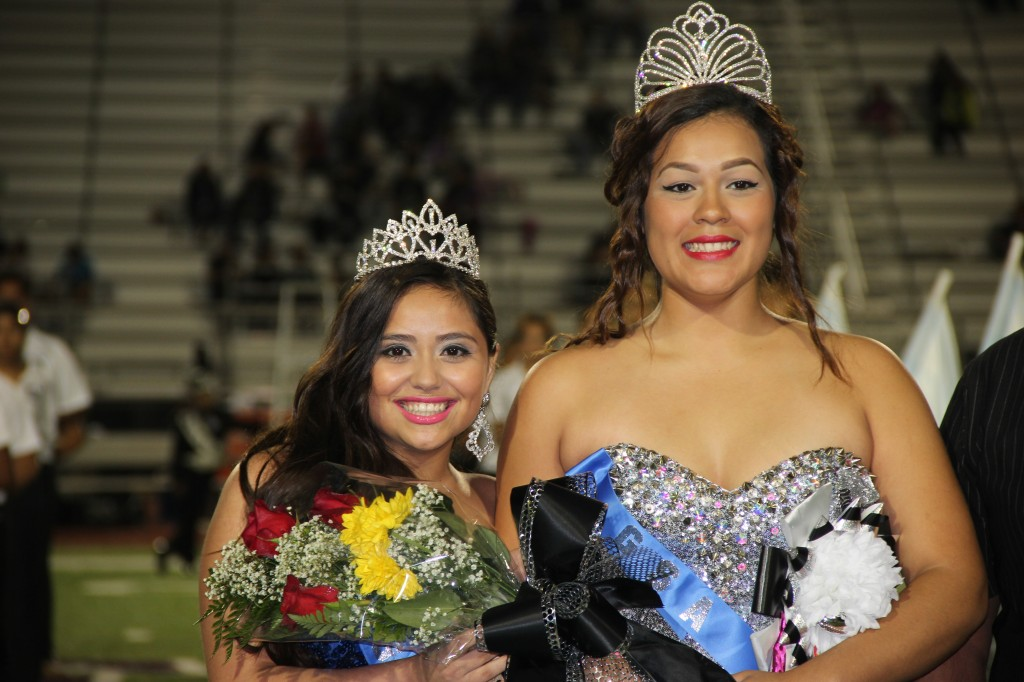 TX teens who campaigned on equality platform crowned homecoming queens