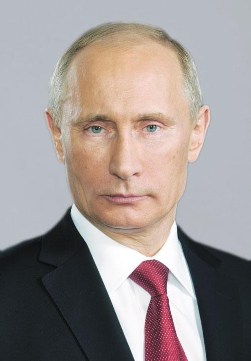 Putin: No discrimination against gays at Olympics